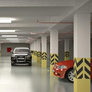 Автостоянки, паркинги Родников