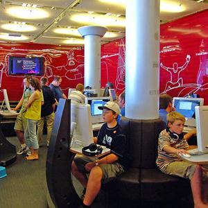 Интернет-кафе Родников