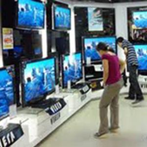 Магазины электроники Родников