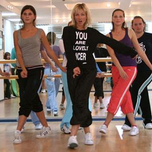 Школы танцев Родников