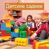 Детские сады в Родниках