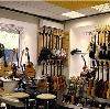 Музыкальные магазины в Родниках