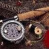 Охотничьи и рыболовные магазины в Родниках