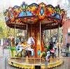 Парки культуры и отдыха в Родниках