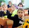 Школы в Родниках