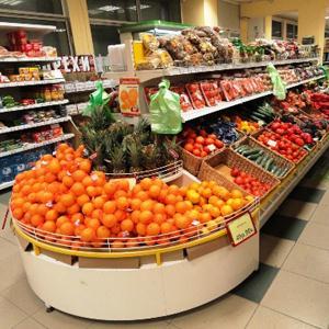 Супермаркеты Родников