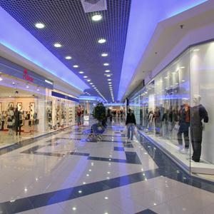 Торговые центры Родников