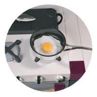 Центр развлечений Под крышей - иконка «кухня» в Родниках